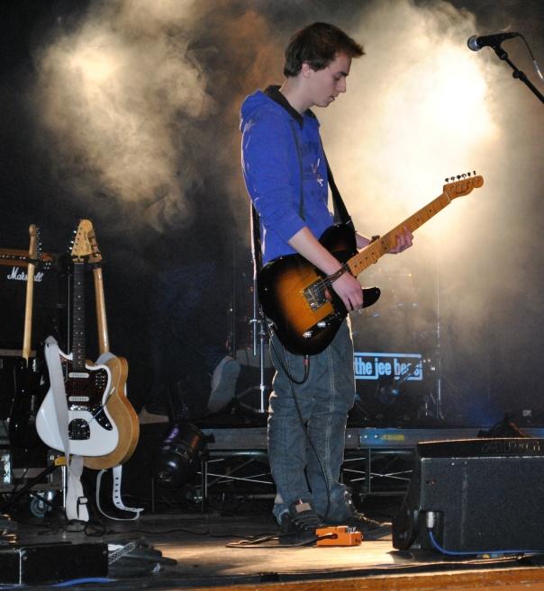 """concert """"les rockeurs ont du coeur"""""""