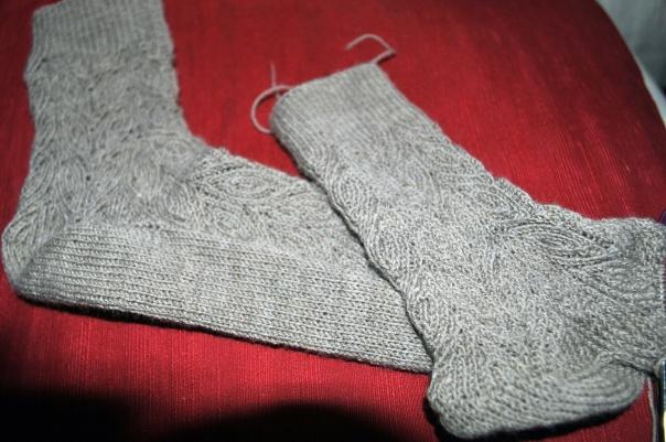 chaussettes Semki bis