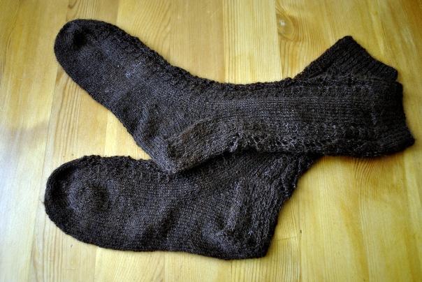 chaussettes Buffy